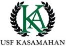 USF Kasamahan Logo